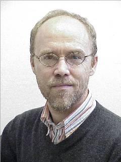 Jörg Liebeherr